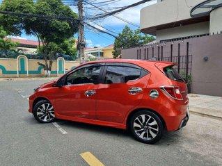 Bán ô tô Honda Brio 1.2 đời 2019, màu đỏ, xe nhập còn mới