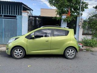 Cần bán xe Daewoo Matiz năm 2009, nhập khẩu nguyên chiếc