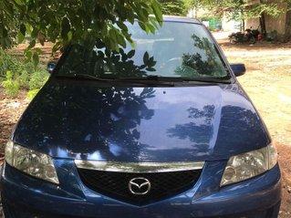 Bán Mazda Premacy năm 2004, màu xanh lam