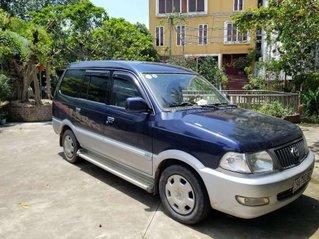 Bán ô tô Toyota Zace sản xuất năm 2003 còn mới, giá 170tr