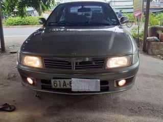 Bán Mitsubishi Lancer sản xuất năm 2001, nhập khẩu còn mới, giá tốt