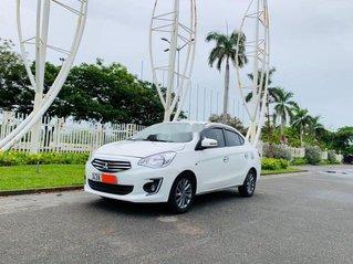 Bán ô tô Mitsubishi Attrage sản xuất 2017, nhập khẩu nguyên chiếc còn mới