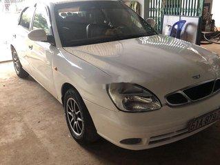 Bán ô tô Daewoo Nubira sản xuất 2001, nhập khẩu nguyên chiếc, giá chỉ 72 triệu