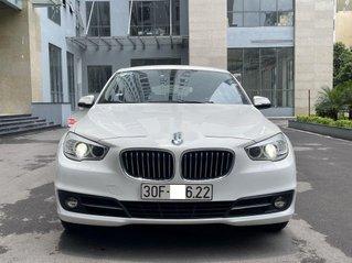 Bán xe BMW 528i GT sản xuất 2013, màu trắng, nhập khẩu nguyên chiếc