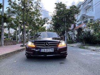 Cần bán lại xe Mercedes C300 sản xuất năm 2013, nhập khẩu còn mới