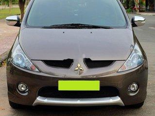 Xe Mitsubishi Grandis sản xuất năm 2011 còn mới, giá chỉ 456 triệu
