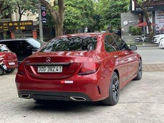 Cần bán lại xe Mercedes C300 sản xuất năm 2019
