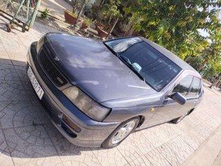 Cần bán lại xe Nissan Bluebird năm sản xuất 2005, nhập khẩu nguyên chiếc