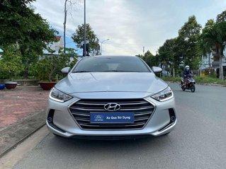 Cần bán lại xe Hyundai Elantra 1.6 GLS AT năm 2018, 540tr