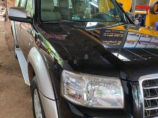 Bán xe Ford Everest năm sản xuất 2009 còn mới, giá tốt