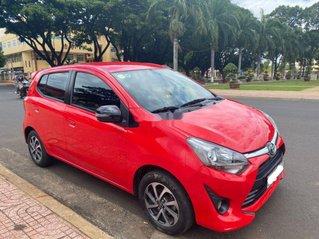Bán ô tô Toyota Wigo năm 2018, giá cạnh tranh