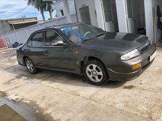 Cần bán gấp Nissan Bluebird sản xuất 1993, nhập khẩu, giá chỉ 68 triệu