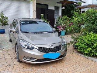 Cần bán Kia K3 năm sản xuất 2013 giá cạnh tranh