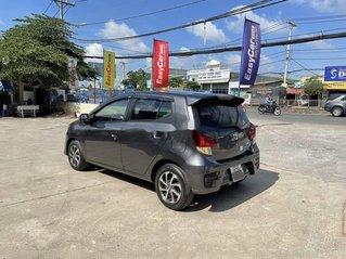 Bán Toyota Wigo năm 2019, màu xám, nhập khẩu nguyên chiếc