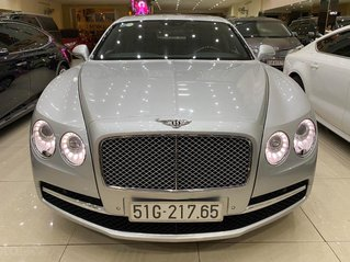 Bán Bentley Continental đời 2016, màu bạc, nhập khẩu chính chủ