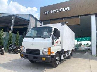 Xe tải Hyundai 2.4 tấn, đời 2021 trả trước 90tr, cho vay lãi suất thấp