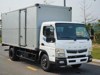 Xe tải Thaco Fuso TF 3,5 tấn thùng 5,2m - Fuso TF 7.5 665tr