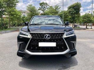 Lexus LX570 Super Sport sản xuất 2019