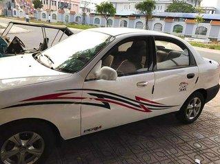 Bán Daewoo Lanos 2003, màu trắng còn mới