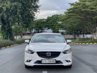 Cần bán xe Mazda 6 2.0G sản xuất năm 2016, giá 575tr