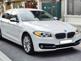 Cần bán xe BMW 520i sản xuất năm 2016, màu trắng, nhập khẩu
