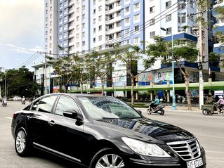 Hyundai Genesis BH330 nhập 2011, hàng cao cấp nhất của Hàn Quốc, full đủ đồ chơi không thiếu món nào