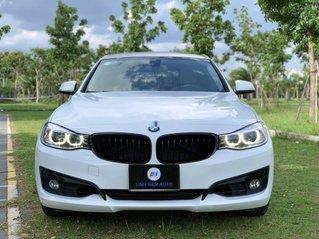 Cần bán gấp BMW 320i năm 2016, màu trắng, xe nhập