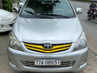 Bán Toyota Innova năm sản xuất 2008, 190 triệu