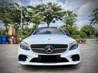 Cần bán lại xe Mercedes C300 sản xuất năm 2021