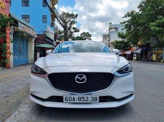 Cần bán lại xe Mazda 6 đời 2020 còn mới, 843 triệu