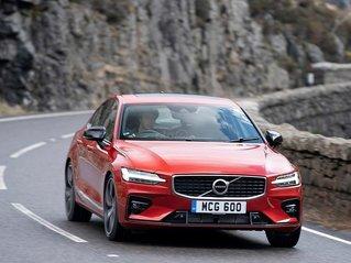 [Volvo Miền Nam] Volvo S60 - Sedan an toàn nhất thế giới, ưu đãi lớn, xe sẵn giao ngay, hỗ trợ trả góp 85% và lái thử