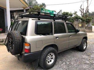 Cần bán lại xe Nissan Patrol 2000, xe nhập, giá 200tr