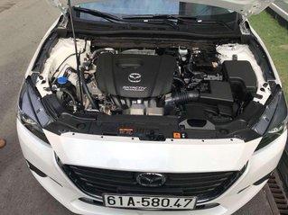 Bán Mazda 3 đời 2020, màu trắng, nhập khẩu nguyên chiếc chính chủ giá cạnh tranh