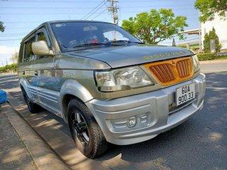 Cần bán xe Mitsubishi Jolie năm sản xuất 2003, nhập khẩu xe gia đình