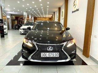 Bán xe Lexus ES 250 sản xuất năm 2017, màu đen chính chủ