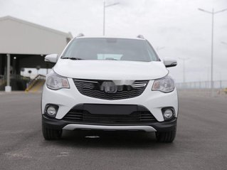 Bán ô tô VinFast Fadil đời 2021, màu trắng