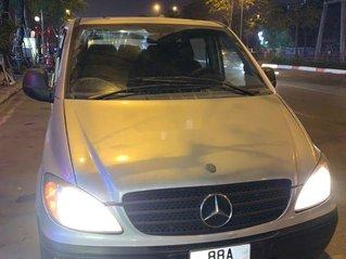 Cần bán lại xe Mercedes Vito năm sản xuất 2004, nhập khẩu nguyên chiếc, 315tr