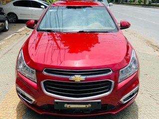 Bán ô tô Chevrolet Cruze sản xuất 2017, xe nhập còn mới, giá tốt