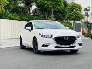 Xe Mazda 3 đời 2019, màu trắng chính chủ, giá chỉ 645 triệu