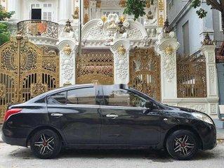 Bán Nissan Sunny sản xuất 2016, màu đen còn mới giá cạnh tranh