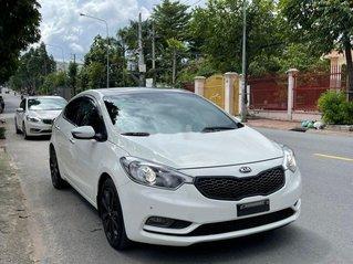 Bán ô tô Kia K3 2014, màu trắng chính chủ