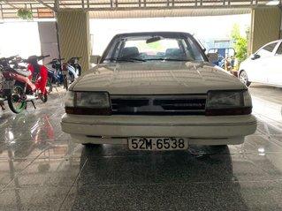 Bán Toyota Corona đời 1989, màu trắng, nhập khẩu nguyên chiếc