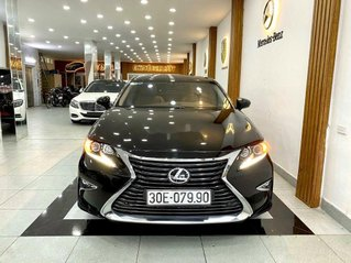 Bán Lexus ES 250 sản xuất năm 2016, màu đen, nhập khẩu nguyên chiếc còn mới