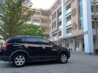 Bán Chevrolet Captiva năm sản xuất 2007, xe nhập còn mới