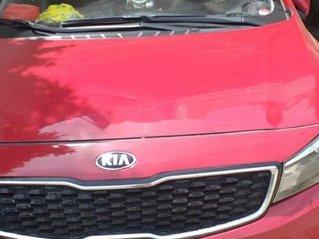 Bán Kia Cerato năm sản xuất 2018, màu đỏ còn mới