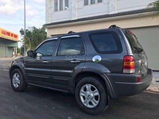 Cần bán gấp Ford Explorer sản xuất 2004, màu xám còn mới