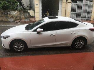Bán Mazda 3 năm sản xuất 2017