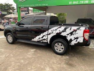 Bán Ford Ranger đời 2017, màu đen, giá chỉ 560 triệu
