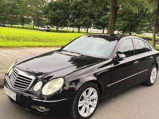 Bán ô tô Mercedes đời 2008, màu đen còn mới