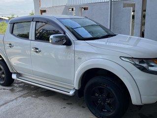 Cần bán gấp xe Mitsubishi Triton sản xuất 2019, nhập khẩu đẹp như mới, giá 510tr